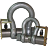 Vetec Shackle Pin 2010