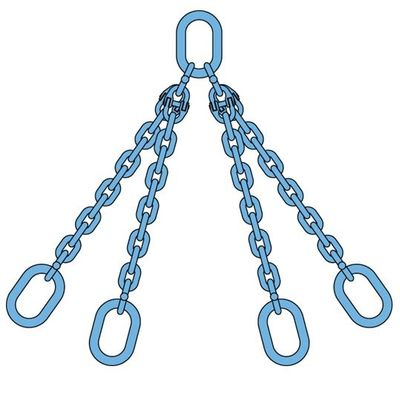 Chain Sling CSY-480 Grade 12